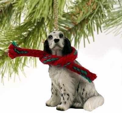 IRISH SETTER ORNAMENT Dog 2020 Christmas Personalized Ornament Irish Setter D\u00e9cor Tree Hanging Ornament Brown Dog Ornament