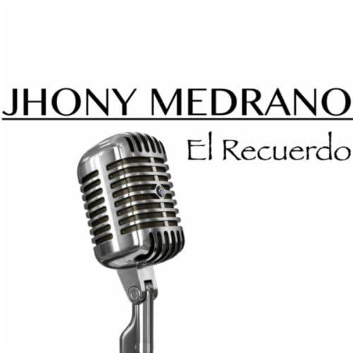 Jhony Medrano