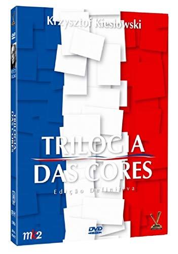 Trilogia Das Cores