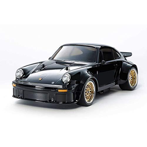 TAMIYA 1:10 Elektro Porsche 934 RSR Black Bausa