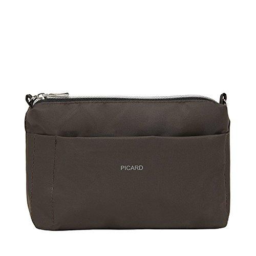 Picard Damen Switchbag Umhängetasche, 3x15x20 cm