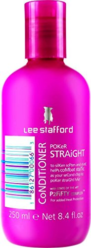 Poker Straight Conditioner 250 ml, Lee Stafford
