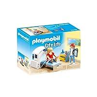 PLAYMOBIL City Life 70196