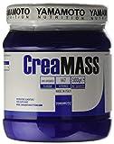 Yamamoto Nutrition Creamass Suplemento Nutricional - 500 gr