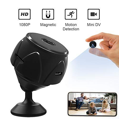 STHfficial Home HD Netwerk Opname Camera HD 1080P Opslag Kan Zet Geheugenkaart 128 GB Voor Android TV Rotatable Computer Camera