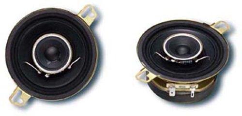 Pioneer TS-876 - Altavoces para Coche de 40 W, Negro