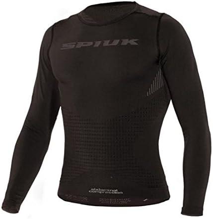 Unisex Adulto Spiuk Top Ten Camiseta T/érmica
