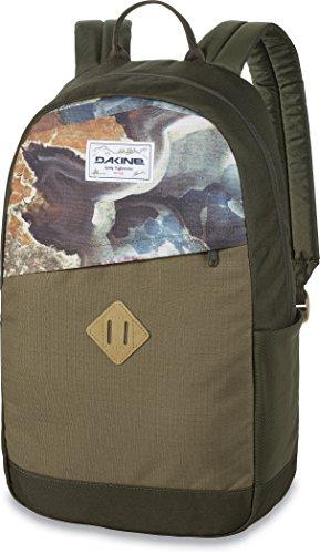 Dakine Sac à dos pour adulte Switch - Multicolore - Thunderegg - Taille: 50 x 30 x 17 cm, 21 Liter