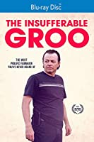 The Insufferable Groo [Blu-ray]