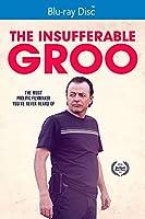 The Insufferable Groo [Blu-ray]