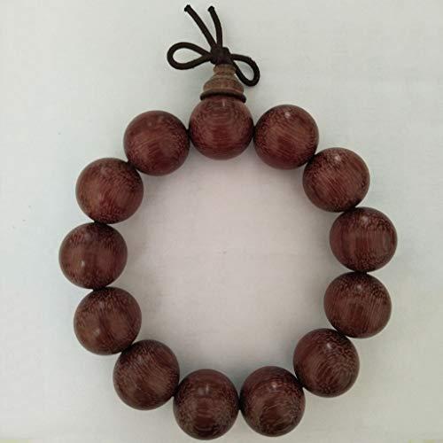 JIAHE115 Jiale Violet houten armband-HJCA09060002 creatieve handgemaakte armband houten persoonlijkheid armband