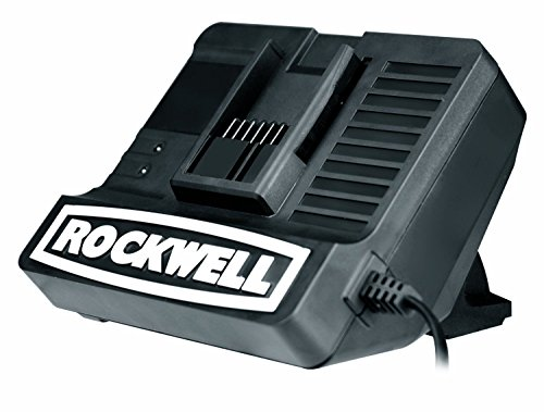 Rockwell rw9162Tech de batería de litio de 18V por Rockwell Compatible con Worx 18V JCB 18V Truper Erbauer 18V de Batería recargable