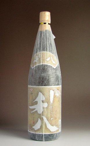 吉永酒造『利八 ジョイホワイト』