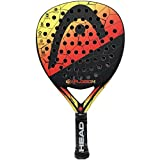 Pala Head Graphene Touch Explosion Red / Yellow