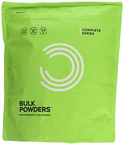 BULK POWDERS Complete Mass Gainer, Protein Shake for Weight Gain, Vanilla, 1 kg