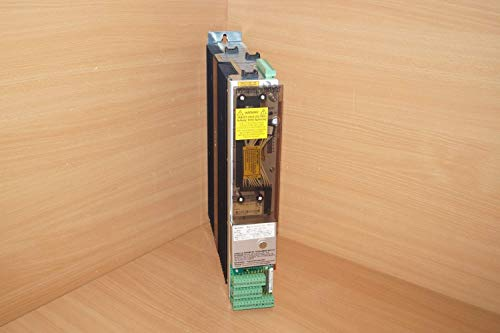 INDRAMAT Controller TDM 7.1-015-300-W0/S102