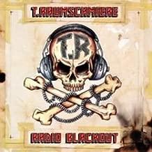 T.Raumschmiere - Radio Blackout - NovaMute - NoMu 108 LP, Shitkatapult - NoMu 108 LP