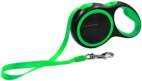 LINGYANMM depot Omaha Mall Durable Reflective Pet Dog Dogs Auto Large Leashes for