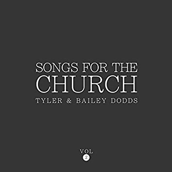 Songs for the Church, Vol. 2