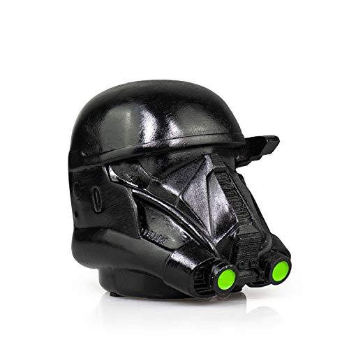 Star Wars Collectibles | Death Trooper Helmet Exclusive Replica Coin Bank