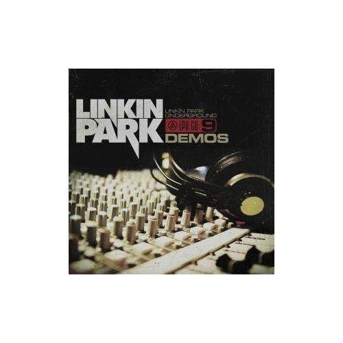 Lpu9 Cd-Linkin Park Demos