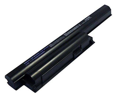 Etechpower Replace Battery for Sony Vaio VPCCA VPCEH VPCEJ VPCEL VPCCB VPCCA15FA VPCCA15FA/B VPCCA15FA/G VPCCA16EC VPCCA25FX VPCCA26EC VPCCB17FX VPCCB27FX VPCEG VPCEG37FM VGP-BPL26 VGP-BPS26