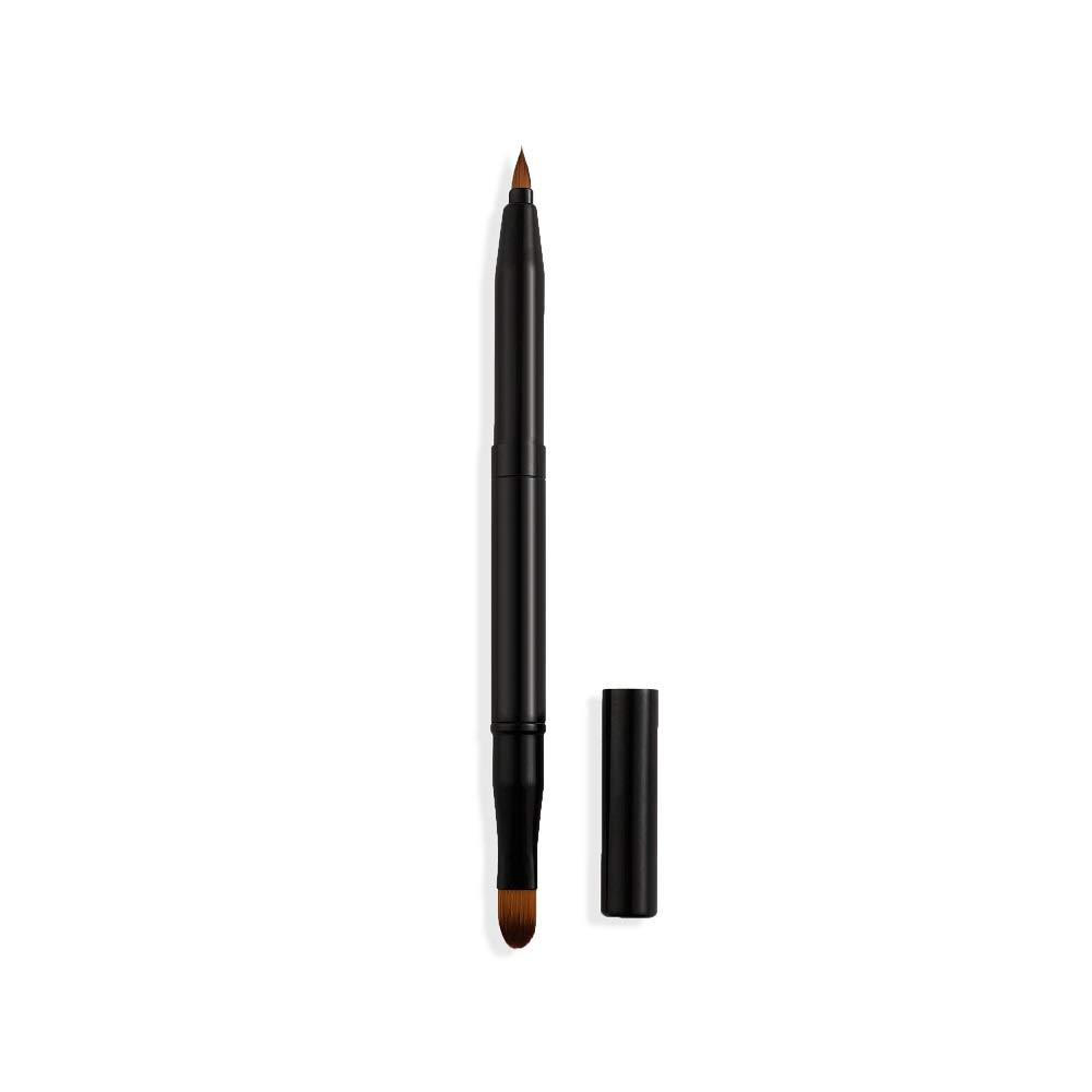 Professional Lip Brush Applicators Dual End L Rare Design Ranking TOP19 Retractable