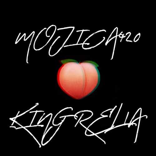 Mojica420 & KING RELLA