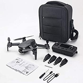 ZLL SG907 Pro Drone with 2 Axle Gimbal Stabilizer 4K HD Camera Drone Professional 5G WiFi Dual Camera Quadcopter GPS Drone  with Bag