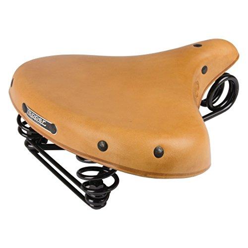 28/x 23/x 8/cm Lepper 2200005700/Saddle/ /Brown