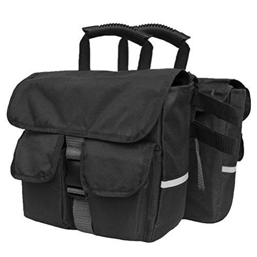 Learn More About Garneck Bike Bag Bicycle Panniers Multifuction Bicycle Expedition Touring Cam Panni...