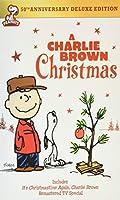 CHARLIE BROWN CHRISTMAS 50TH ANNIVERSAY