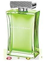Fresh Essence (フレッシュ エッセンス) 3.4 oz (100ml) EDT Spray (テスター/箱なし・キャップなし) by David Yurman for Women