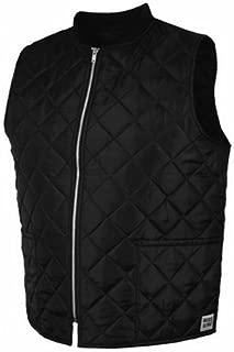 Men's Quilted Freezer Vest