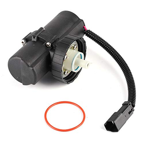 Pompa del carburante elettrica, pompa del carburante elettrica 228-9129 Sostituzione adatta per la sostituzione della pompa del carburante del trattore cingolato