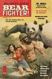 shirtless bear fighter 4