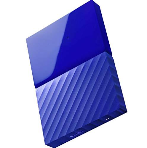 Disco Duro Externo 2.5 Pulgadas 1Tb Disco Duro MóVil PortáTil Encriptar Usb3.0 Copia De Seguridad AutomáTica