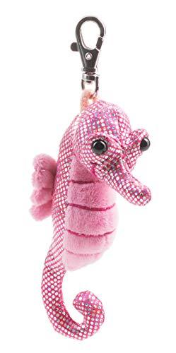Schaffer Knuddel mich! 2706 Glitz & Glamour pink Plüsch Seepferdchen