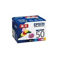 エプソン 純正インク IC6CL50(6色入)×2