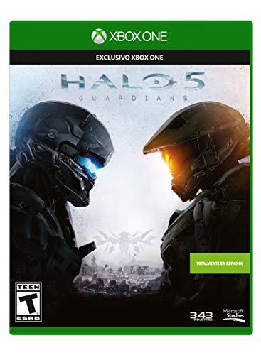 donde comprar halo 5 fabricante Microsoft Game Studios