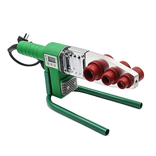 Delawen 20 mm 25 mm 32 mm de tubería de Agua Máquina de fusión en Caliente PP/PPR/PB/PIERTA Tubo Tubo Tubo Tubo CALEZA ELÉCTRICA Herramientas HOTICAL Herramientas Herramientas DE Soldadura ELÉCTRICA