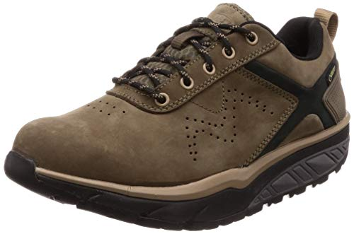 MBT KIBO GTX M, Zapatos de Cordones Oxford Hombre, Marrón (Brown 22t),...
