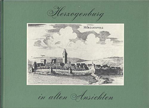 Herzogenburg in alten Ansichten