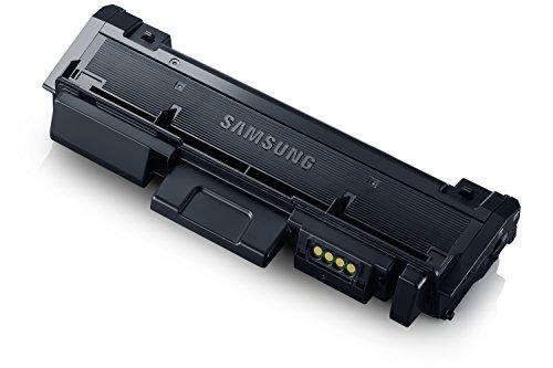 Original Samsung MLT-D116S / 116S, für Xpress M 2825 ND Premium Line Premium Drucker-Kartusche, Schwarz, 1200 Seiten