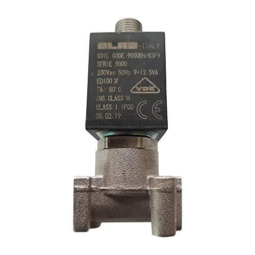 M14 OLAB 9000 Magnetventil 230V Sage Barista Express Coffee Machine BES870XL BES870UK