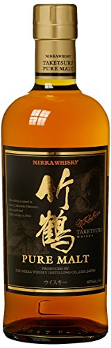 Nikka Taketsuru Non Age (1 x 0.7 l)