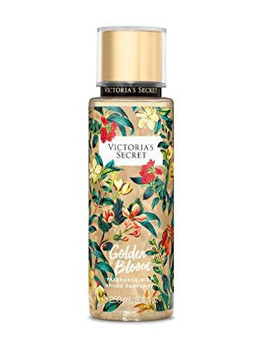 Victoria's Secret Fragrance Mist (Golden Bloom)