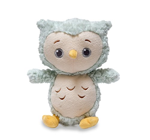 Cuddle Barn Plush Owl Twinkle Twinkle Little Star