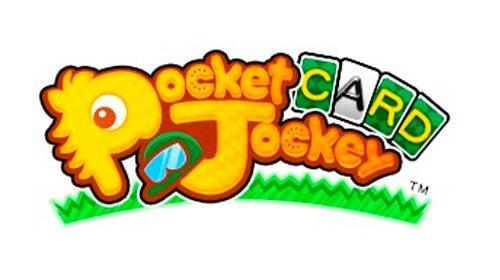 Pocket Card Jockey - 3DS [Digital Code]