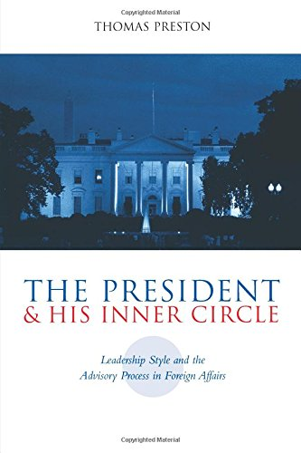 The President and His Inner Circle
